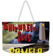 The Secret Of Shipwreck Cove Weekender Tote Bag