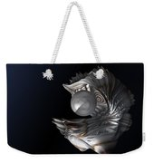 The Secret Pearl Weekender Tote Bag