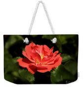 The Secret Rose Weekender Tote Bag