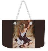 The Servant Princess Weekender Tote Bag