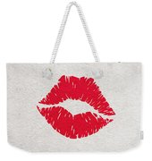The Seven Year Itch Weekender Tote Bag