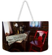 The Sewing Spot Weekender Tote Bag