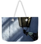 The Shadow Of The Illuminated Weekender Tote Bag