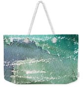 The Shallow End Weekender Tote Bag