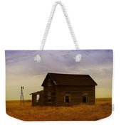 The Shambles Of Dreams Gone By Weekender Tote Bag