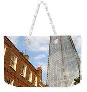 The Shard In London Weekender Tote Bag