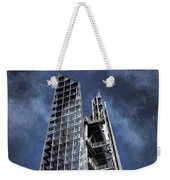 The Shards Of The Shard Weekender Tote Bag