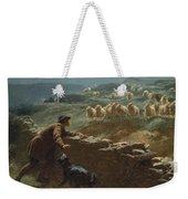 The Sheepstealer Weekender Tote Bag