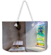 The Shepherd Weekender Tote Bag by Adrian Evans