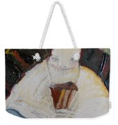 The Shoe Isn't Important The Run Is Weekender Tote Bag