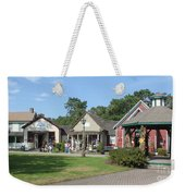 The Shoppes Weekender Tote Bag