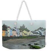 The Shores Of Ireland Weekender Tote Bag