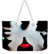 The Showdown Weekender Tote Bag