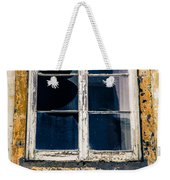 The Signs Of Time Ponta Delgada Azores Weekender Tote Bag