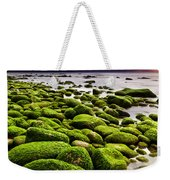 The Silence After The Storm Weekender Tote Bag