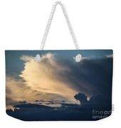 The Sky Serpent Weekender Tote Bag