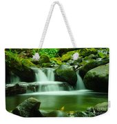 The Small Water Weekender Tote Bag