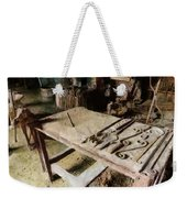 The Smith Weekender Tote Bag