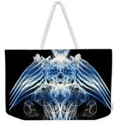 The Smoke Angel Weekender Tote Bag