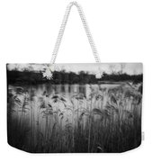 The Softness Of Nature Weekender Tote Bag