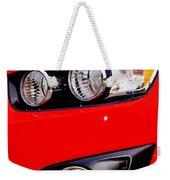 The Sonic's Eye Weekender Tote Bag
