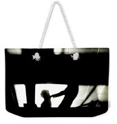 The Soul Sucker Weekender Tote Bag