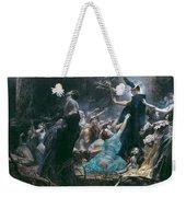 The Souls Of Acheron Weekender Tote Bag