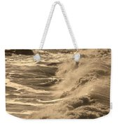 The Sound And The Fury Weekender Tote Bag