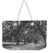 The Southern Way Bw Weekender Tote Bag