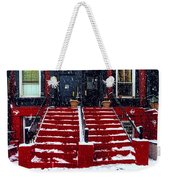 The Spanish Steps Weekender Tote Bag