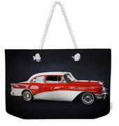 The Special 1957 Buick Weekender Tote Bag