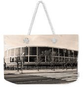The Spectrum In Philadelphia Weekender Tote Bag by Bill Cannon