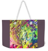 The Spirit Of Royalty Weekender Tote Bag