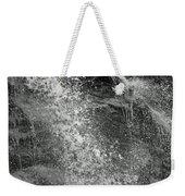 The Splash Weekender Tote Bag