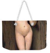 The Spring Weekender Tote Bag