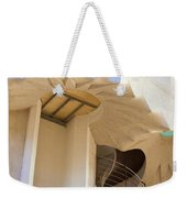 The Staircase Barcelona Weekender Tote Bag