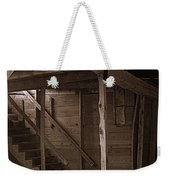 The Stairs Still Stand Weekender Tote Bag