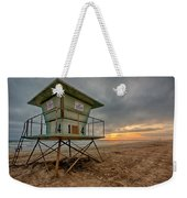 The Stand Weekender Tote Bag by Peter Tellone