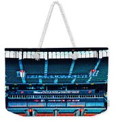 The Stands At Oriole Park Weekender Tote Bag