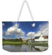 The Star Barn After The Storm Weekender Tote Bag