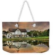 The Star Barn Weekender Tote Bag