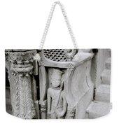 The Haveli Chair Weekender Tote Bag