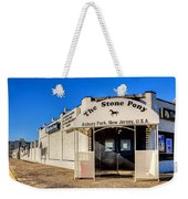 The Stone Pony Asbury Park New Jersey Weekender Tote Bag