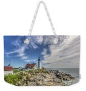 The Storm Approaches Weekender Tote Bag