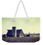 The Story Weekender Tote Bag
