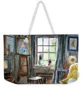 The Studio Of Juliet Pannett Weekender Tote Bag