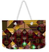 The Sublimation Of Desire Weekender Tote Bag