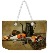 The Sugar Bowl Weekender Tote Bag