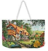 The Summer Thatchers Weekender Tote Bag