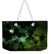The Sun And Clouds Weekender Tote Bag